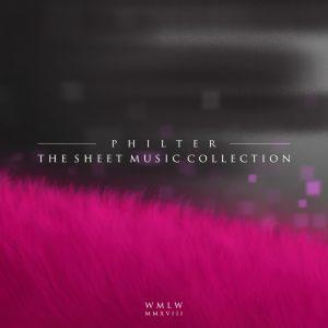 Philter Sheet Music