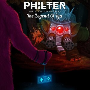 Philter - The Legend Of Iya